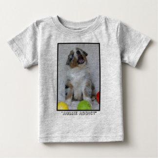 "Tee-shirt ""Aussie Addict"" ' T-shirt"