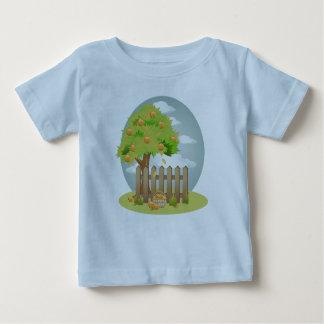 tee-shirt baby tree baby T-Shirt
