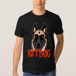tee-shirt batdog tee shirt