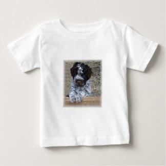 tee-shirt bébé avec bébé lagotto baby T-Shirt