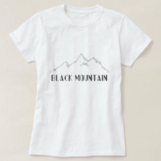 "Tee-shirt ""Black Mountain "" T-Shirt"