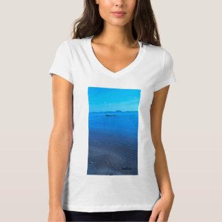 Tee-shirt Blue Lagoon Shirt