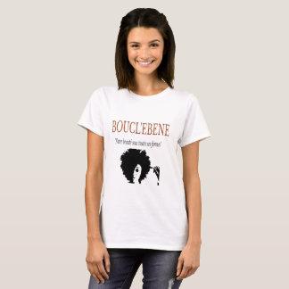 Tee-shirt Boucl' Ebony T-Shirt