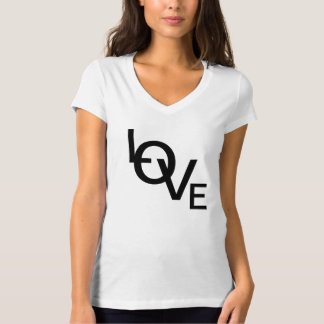 TEE SHIRT CHARACTER LOVE
