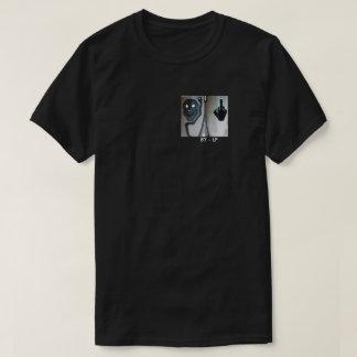 TEE-SHIRT Death' s-head BY-LP T-Shirt