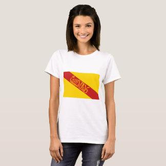 Tee-shirt Emirate of Lotharingie T-Shirt