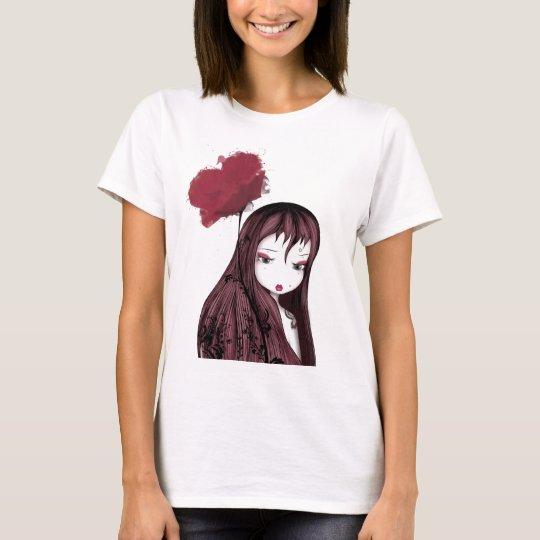 Tee-shirt éMo Poppy T-Shirt