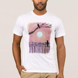 Tee Shirt for Bird Lovers