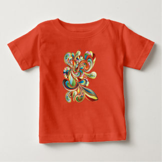 tee-shirt for child edition limited baby T-Shirt