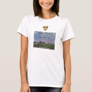 Tee-shirt for woman Alain Perron T-Shirt