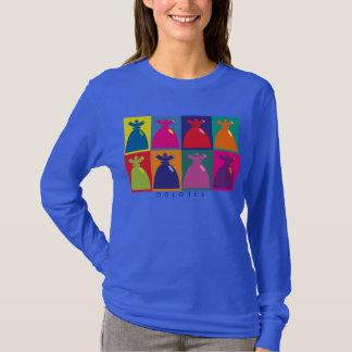 TEE-SHIRT FOR WOMAN LONG SLEEVES T-Shirt