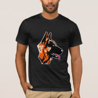 tee-shirt German shepherd T-Shirt
