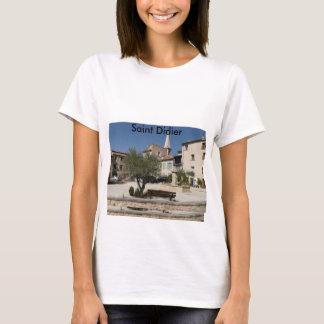 "Tee-shirt ""Holy Didier "" T-Shirt"