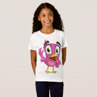 Tee-shirt in jersey for girl T-Shirt