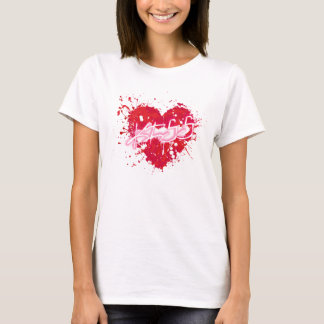 Tee-shirt KIS T-Shirt