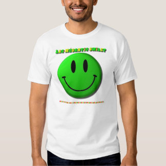 Tee-shirt Lake-Mégantic 1 Shirt