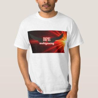 tee-shirt logo bpe flash T-Shirt