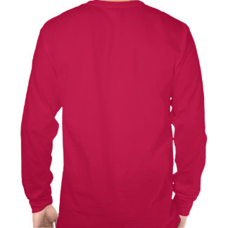 tee-shirt long sleeve ch' Ti Tee Shirt