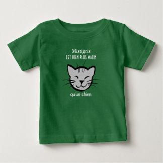 tee-shirt malignant cat baby T-Shirt