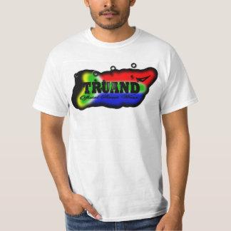 Tee-shirt Man South African GANGSTER Tee Shirt