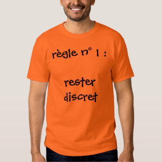 tee-shirt messages shirt