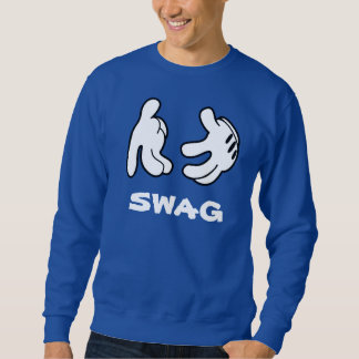 Tee-shirt Mikey SWAG not expensive! Sweatshirt