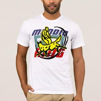 tee-shirt mondioring T-Shirt