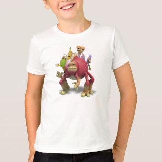 tee-shirt nice monsters T-Shirt