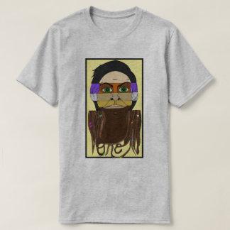 "Tee-shirt ""One "" T-Shirt"