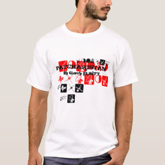 Tee-shirt patchakistan T-Shirt