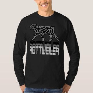tee-shirt rottweiler T-Shirt