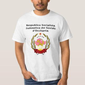 Tee-shirt RSFSO T-Shirt
