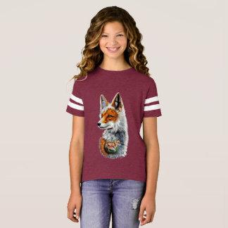 Tee-shirt Russet-red Fox Child T-Shirt