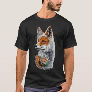 Tee-shirt Russet-red Fox Man T-Shirt
