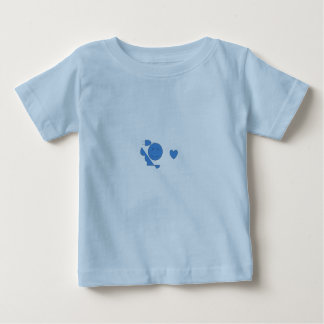 Tee-shirt Stain-resisting Baby Infant T-shirt