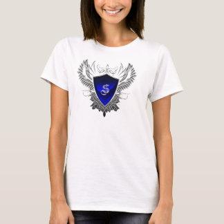Tee-shirt Stefan Blazon T-Shirt