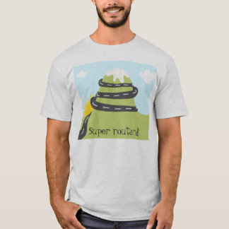 tee-shirt super hitchhiker T-Shirt