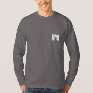 "Tee-shirt ""Trout Selection"" long sleeves T-Shirt"