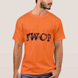 TEE-SHIRT TWOP GUADELOUPE T-Shirt