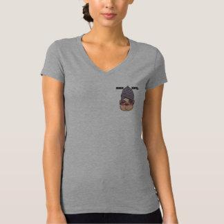 Tee-shirt V Bertha Gross T-Shirt