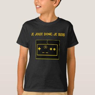 Tee-shirt Video games Addiction T-Shirt