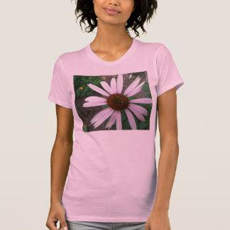 Tee-shirt Woman/Flower T-Shirt