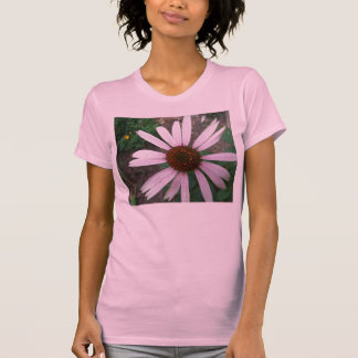 Tee-shirt Woman/Flower T-Shirt