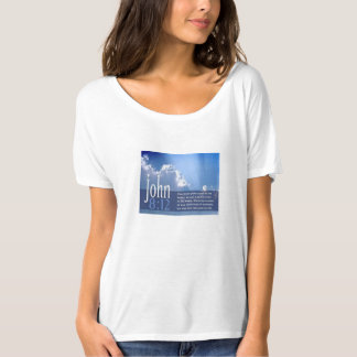 TEE SHIRTS WITH BIBLE VERSES