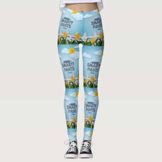 TEE Smarty Pants