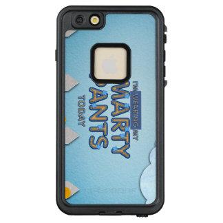TEE Smarty Pants LifeProof FRĒ iPhone 6/6s Plus Case