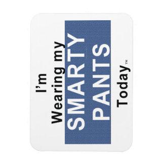 TEE Smarty Pants Magnet