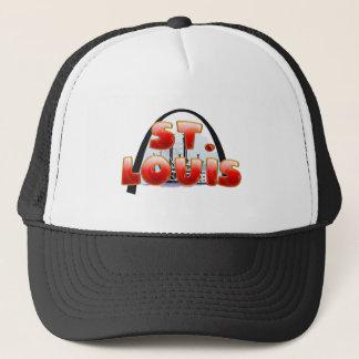 TEE St. Louis Trucker Hat