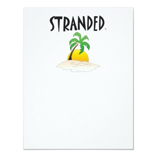 TEE Stranded Card