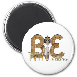 TEE Tantalizing 2 Inch Round Magnet